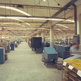 Splendorfabriek lampenfabriek Nijmegen