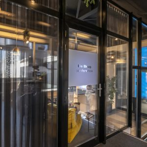 Workshop ruimte huren Nijmegen - Splendorflex De Brug Conference
