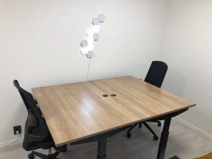 De Kelder - Het kantoortje 3